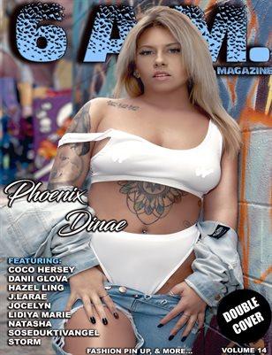 6 A.M. Magazine (Volume 14)