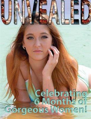 Unvealed June Issue
