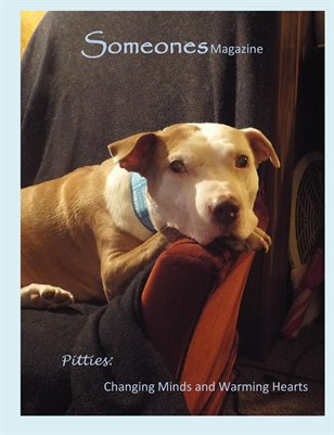 Someones Magazine: Pitties