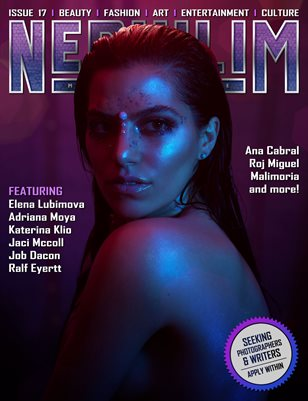 Nephilim Magazine #17