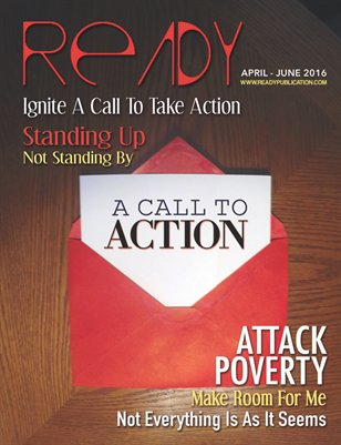 READY A Call To Action April-June 2016