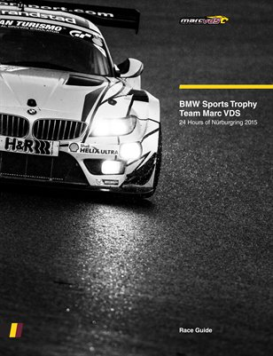 Race Guide N24 2015