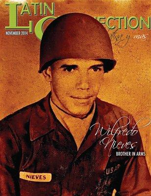 Latin Connection Magazine Ed 69