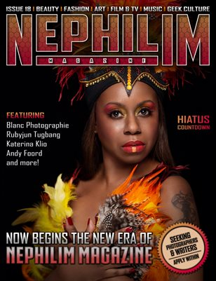 Nephilim Magazine #18