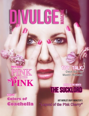 Divulge Magazine: May 2012 Issue