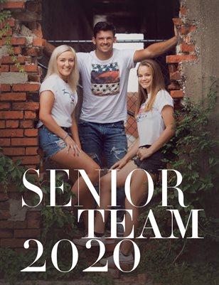 Senior Team 2020