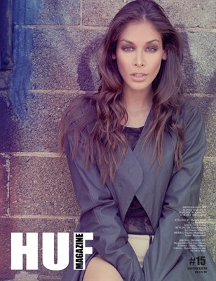 HUF Magazine Issue 15