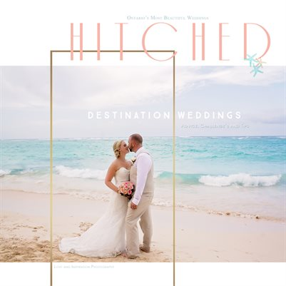 Hitched - Destination Issue 2017