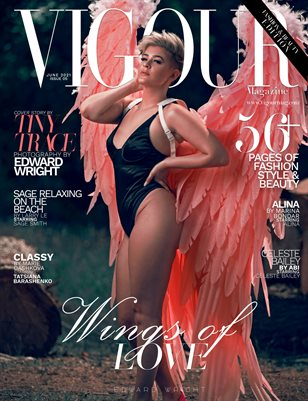 Fashion & Beauty | June Issue 5