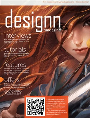 Designn Magazine 2in1