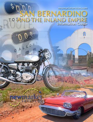 San Bernardino & the Inland Empire Sample Guide