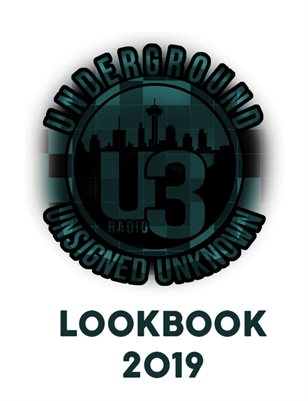 U3 Radio-Lookbook