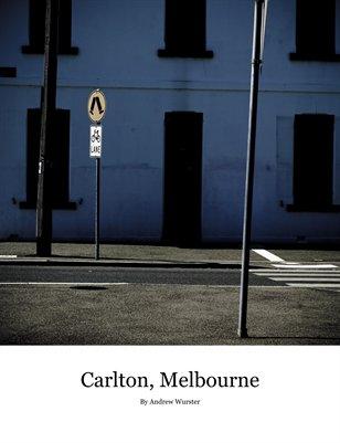 Carlton - Issue One