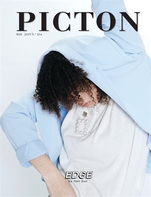 Picton Magazine May 2019 N104 Cover 3