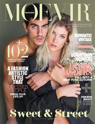 22 Moevir Magazine November Issue 2020