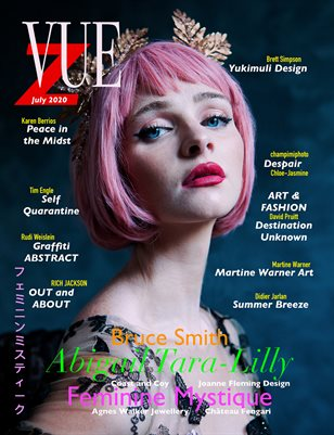 VueZ™ Magazine July 2020