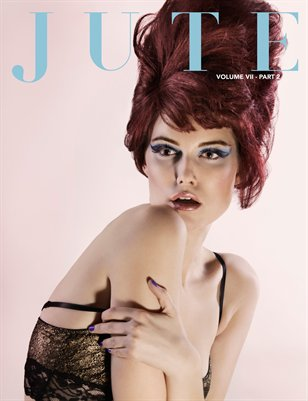 Jute Magazine - Volume VII - Part 2