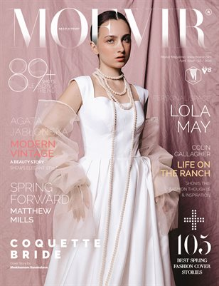 20 Moevir Magazine April Issue 2020