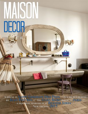 Maison decor magcloud for Maison decour