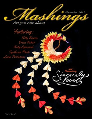 Mashings November Issue