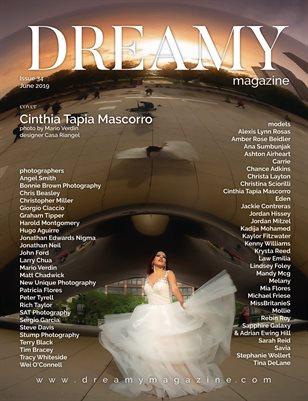 DREAMY Magazine | Issue 34