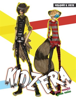 KidzEra 2013 Vol 6