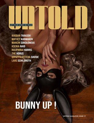 Untold Magazine | Main Issue