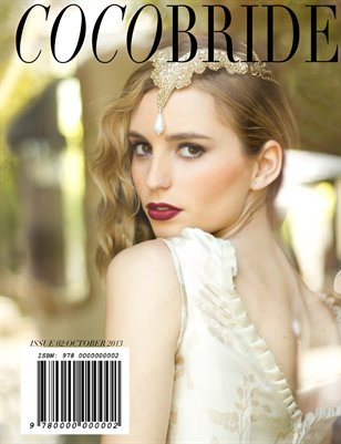 COCO BRIDE: Issue #2 October 2013
