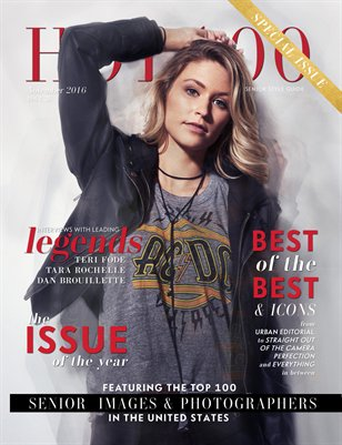 Issue 26 The HOT 100