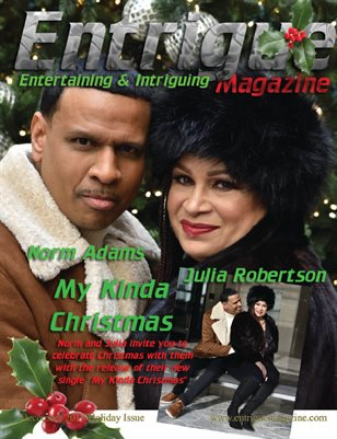 December 2018 Holiday Issue