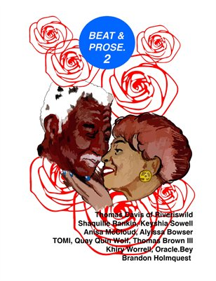 Beat and Prose Magazine Issue II