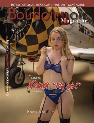 Xena - Fly girl