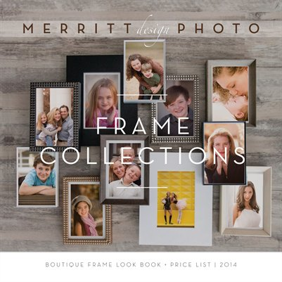 Merritt Design Photo - Framing Price List
