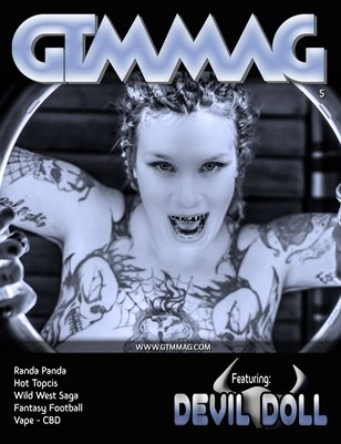 GTMMAG Issue 5