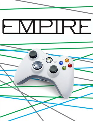 Empire Final Magazine