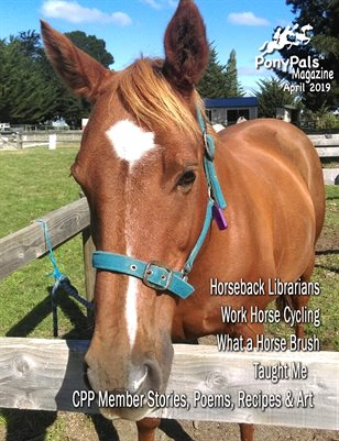 April 2019 Pony Pals Magazine - Vol.8 #11