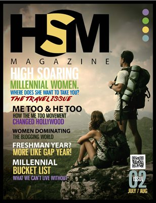 High Soaring Millennials Issue #2