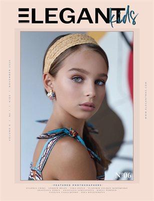 Elegant Kids #1 (November 2020)