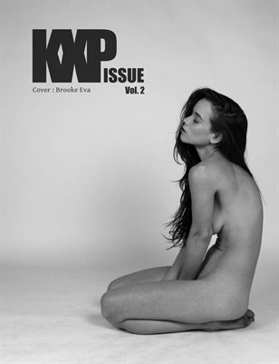 KXPissue Vol.2
