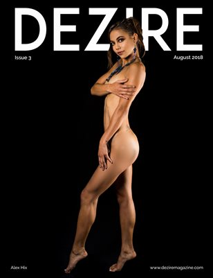 DEZIRE Magazine | Issue 3