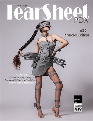 TearSheet PDX - June 2021 - Issue 30 SPECIAL EDITION
