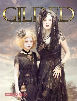 Gilded Magazine Issue 53 Vol2
