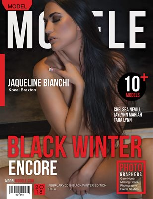BLACK WINTER ENCORE: JAQUELINE