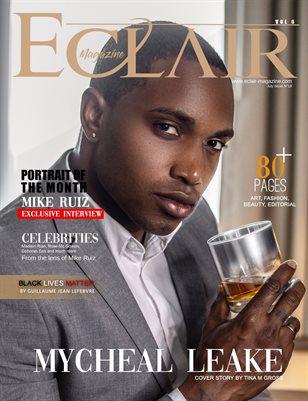 Eclair Magazine Vol 6 N°18