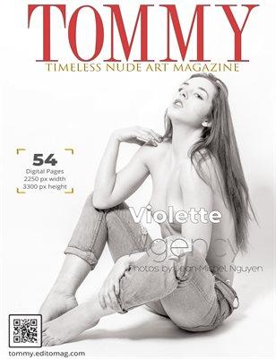 Violette - Agency