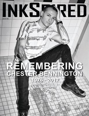 Issue No. 56: Remembering Chester Bennington