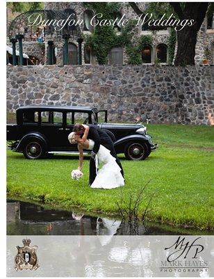 Dunafon Castle Weddings