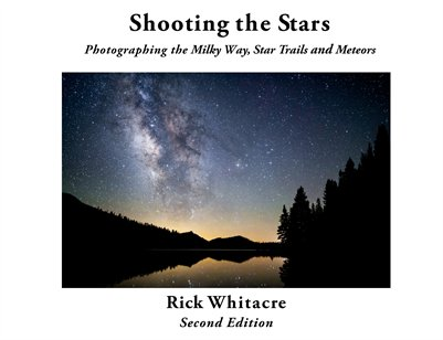 Shooting the Stars - Second Edition