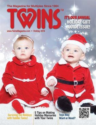 TWINS Holiday 2016