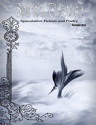 Spirit's Tincture Issue 2